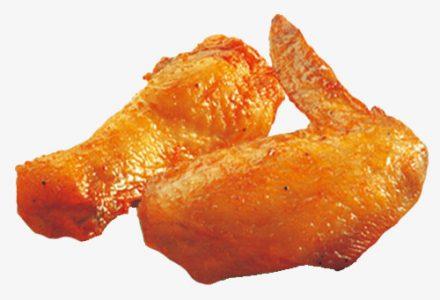 小吃配方-新奥尔良烤翅