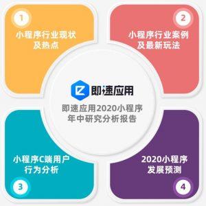 多家平台入局 小程序日活将超5亿( 稿源:晓程序速报公众号)